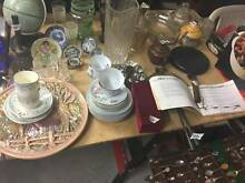 !!ANTIQUES, COLLECTABLES, HOMEWARES, TOOLS AND MORE GARAGE SALE!! Walloon Ipswich City Preview