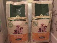 Dog Food 2x12.5KG