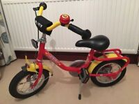 Puky Z2 Bike - Excellent Condition