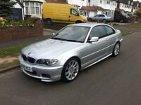 """##""""BMW,330CD,MSPORT,DIESEL,3DR,COUPE,MANUAL,2006,204BHP,SILVER,LOW MILES""""##"""
