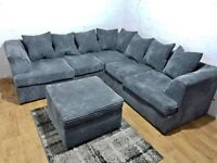 ☪LUXARY NEW BYRON 5SEATER SOFA AVAILABLE IN STOCK☪COD AVAILABLE