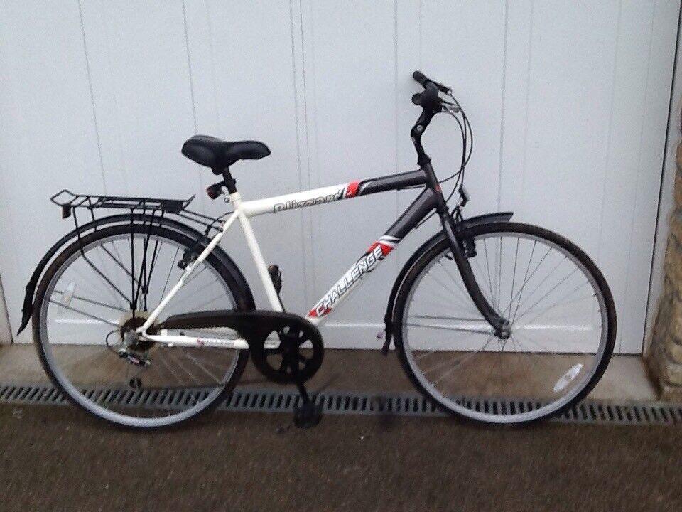 Gents Road Bike In Oldmeldrum Aberdeenshire Gumtree