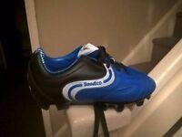 Boys (Sandico) sports shoes size 10