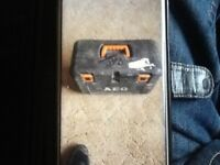 Cordless drill spares or repairs