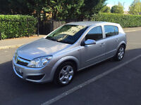 2008 Vauxhall Astra 1.3 CDTi 16v Club 5dr 6 Speed Gearbox