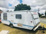 Windsor caravan Forrestdale Armadale Area Preview