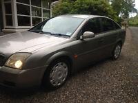 vectra ,2004 full m,o,t drives superb no issues' wot so ever , £599 trade in car