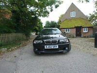 BMW 330 ci Sport Coupe