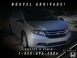 Honda Odyssey 2015 EX + 8 PASSAGERS + MOINS CHER AU CANADA + WOW