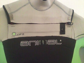 Animal V2 5/4/3mm OFZ Wetsuit 3XL/Size 6-8 in excellent condition