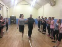 ADULT IRISH DANCING CLASSES