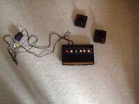 Atari 2 player