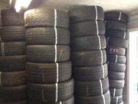 """Part Worn Tyres 14"""" 15"""" 16"""" 17"""" 18"""" 19"""""""