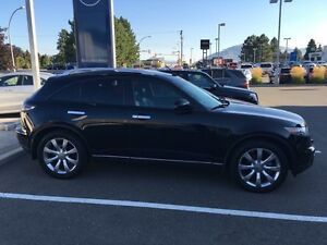 Infiniti FX45 - Tech Package, Loaded, Low Km, new brakes, Rad
