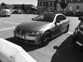 BMW 325i E92