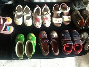 KIDS SHOES -  HIGHEST QUALITY - $100 SHOES FOR $5 North Sydney North Sydney Area Preview