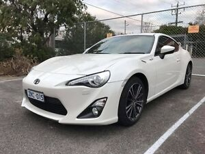 2013 Toyota 86 Coupe Heidelberg Banyule Area Preview