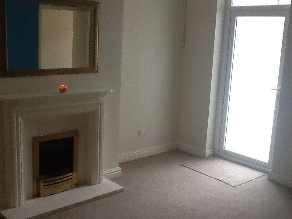 2 Bed Terrace house in Liverpool