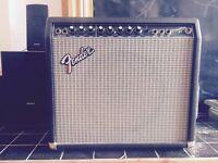 Fender Princeton 65 Reverb amp