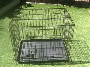 Pet Cage (2 door) Churchlands Stirling Area Preview