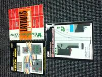 HO model train books