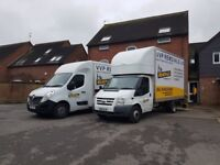 House removal, Office removal, Packing, Man with the van. Get quote online!