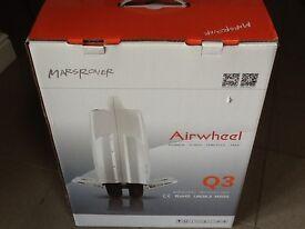 Air wheel. balance board. swegway. Segway