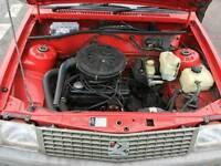 Vauxhall nova 1985 3door soon