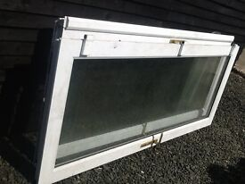 Pvc patio doors 207 length by 84 wide