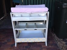Baby Change Table Brisbane City Brisbane North West Preview
