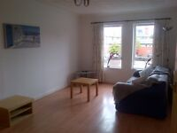 West End flatmate required - To share gorgeous 2bed in Partick. Only £350/month.