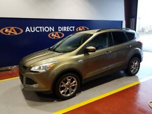 2014 Ford Escape SE 4X4! BACK UP CAMERA! NEW TIRES!