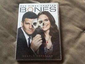 Bones - The Final Season
