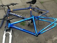 Two lovely Carrera frames I great condition £30 for the two