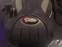 Small size compact camera bag LowePro