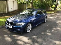 BMW 3 Series M Sport Business Edition 320D Efficient Dynamics