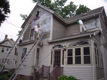 Cheap painter available for a free quotation . Bondi Eastern Suburbs Preview
