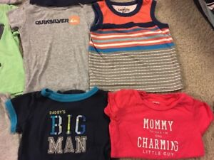 Carters 9 month
