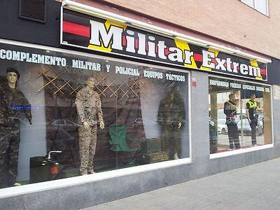MILITAR EXTREM