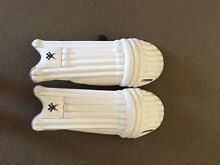Steeden pro International Limited Edition Right Hand Batting pads Brighton Brisbane North East Preview