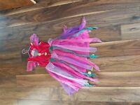 Children's dress up costume Age 3-6 £5
