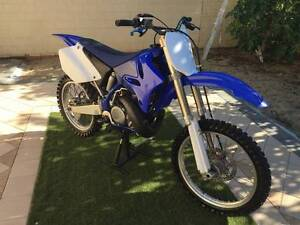 04 YZ250 2 Stroke Stirling Stirling Area Preview