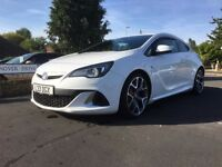 Vauxhall astra vxr 2013 plate TOP SPEC FULL LOADED