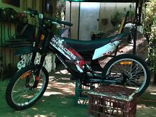 Push bike (dirt bike lookalike) Dubbo 2830 Dubbo Area Preview