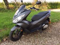 Honda PCX 125cc 2015 Learner Legal One Owner from New