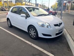 2008 Toyota Corolla Hatchback with RWC    $8500 Campbellfield Hume Area Preview