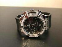 Midi size hublot watch