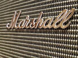 Marshal Stanmore Bluetooth Speakers 10/10 07867776333