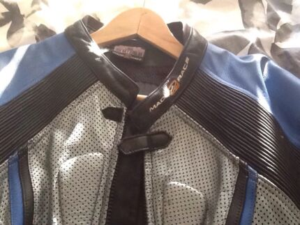 Motorcycle jacket Raceview Ipswich City Preview