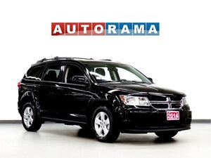 2014 Dodge Journey SXT 7 PASSENGER BLUETOOTH